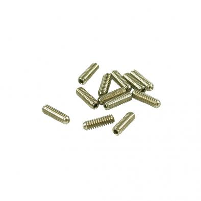Fender Bass Saddle Bridge Height Screws