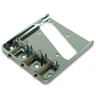 Fender® Highway 1 Telecaster® Bridge Chrome