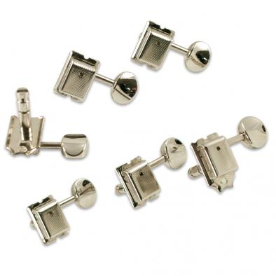 Fender® Gotoh® SD91MG Vintage Nickel Locking Tuning Machines