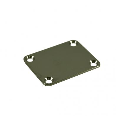 Fender® Aerodyne Series 4-Bolt Cosmo Black Neck Plate
