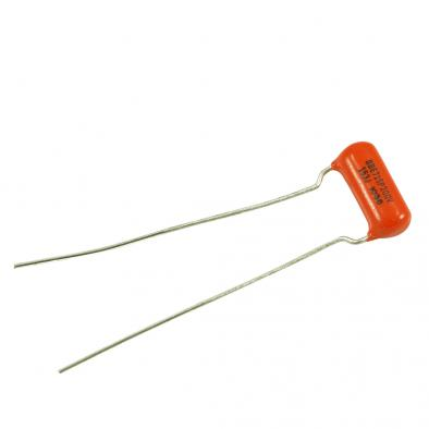 Sprague Orange Drop Tone Capacitor .015uF