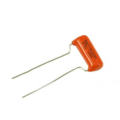 Sprague Orange Drop Tone Capacitor .047uF