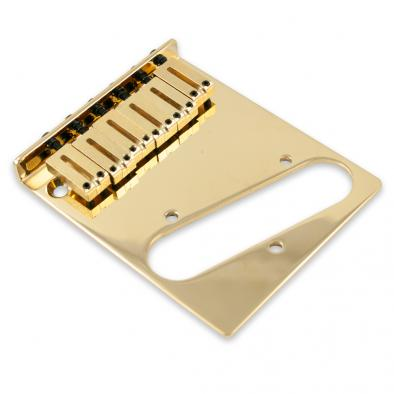 Fender® American Series Telecaster® Bridge Gold