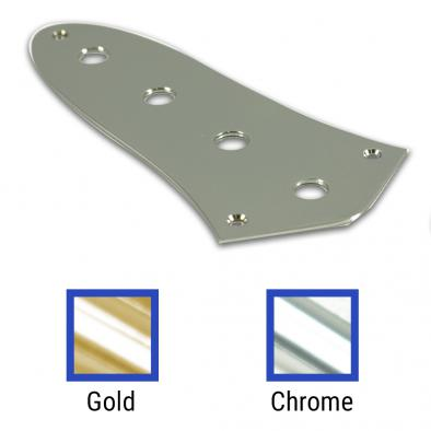 Fender Control Plate for Jazz Bass