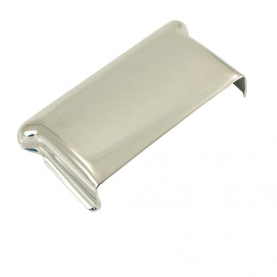 Fender® USA Stratocaster® Bridge Cover Chrome