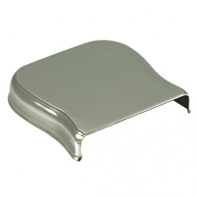 Fender® Telecaster® Bridge Cover Chrome