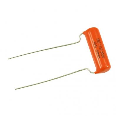 Sprague Orange Drop Tone Capacitor .10uF