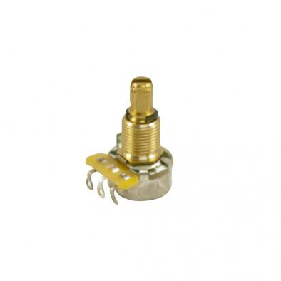 CTS Electrocomponents And WD Custom Modified Series 270 Mini Potentiometer 9% Tolerance 275 kohm - 550 kohm