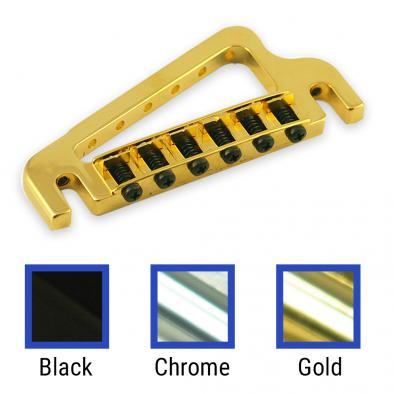 Hipshot® Baby Grand Combination Bridge