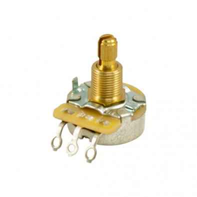 CTS Electrocomponents And WD Custom Modified Vintage Style Series 450 Potentiometer 10% Tolerance 250 kohm