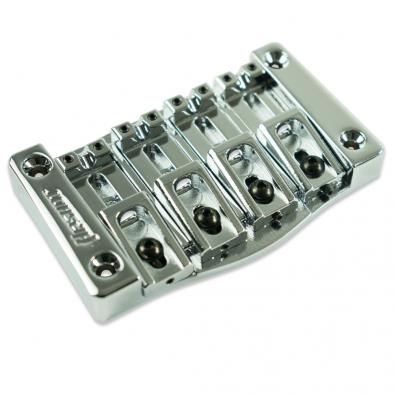 Hipshot® TransTone 4 String Bass Bridge