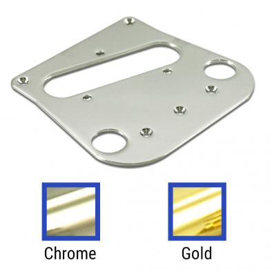 WD® Adapter Plate For Fender® Telecaster® And Bigsby® B5 or B50
