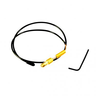 String Swing® Jack Installation Tool For Hollow Body Or Acoustic Guitars