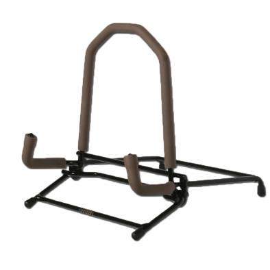String Swing Folding Metal Instrument Floor Stand