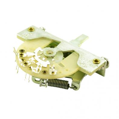 Electroswitch® CRL Standard Blade Switch 3 Or 5 Position