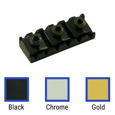 WD® Replacement Locking Nut For Guitars With Floyd Rose® Style Tremolo Systems 1 5/8 in.