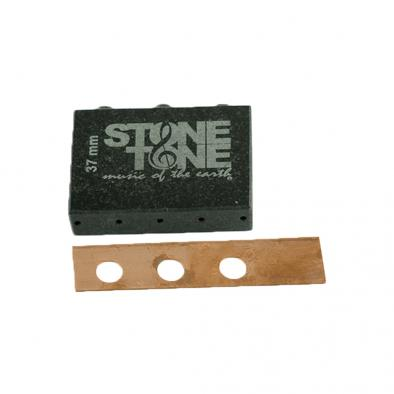 Stone Tone Granite Rock Block For Floyd Rose Tremolos