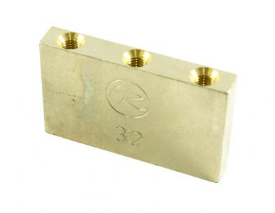 Floyd Rose® Pro Series Fat Brass Tremolo Block