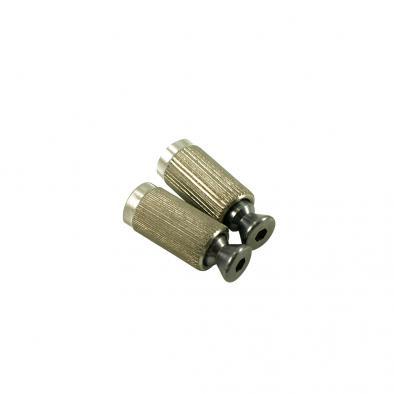 Floyd Rose® Titanium Mounting Stud & Insert Set