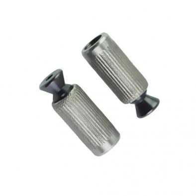 Floyd Rose Titanium Bridge Insert Set