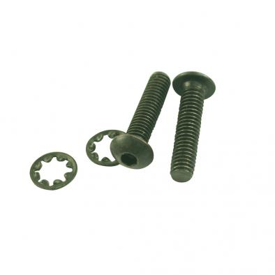 Floyd Rose Nut Rear Mounting Screw