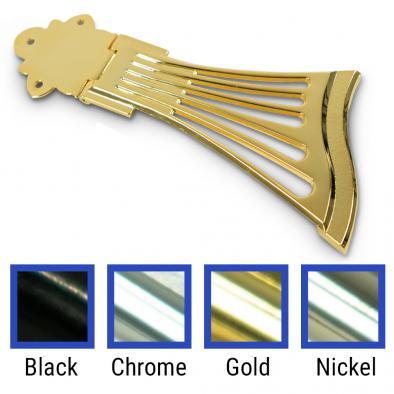 WD® Fan Style Tailpiece