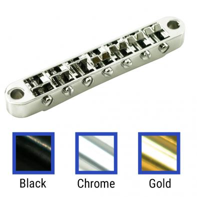 WD 7 String Tune-O-Matic Bridge