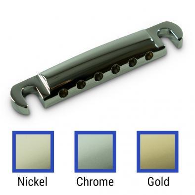 WD Aluminum Stop Tailpiece