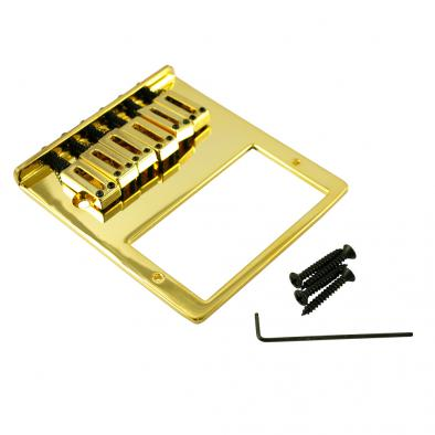 WD Replacement Humbucker Bridge For Fender Telecaster