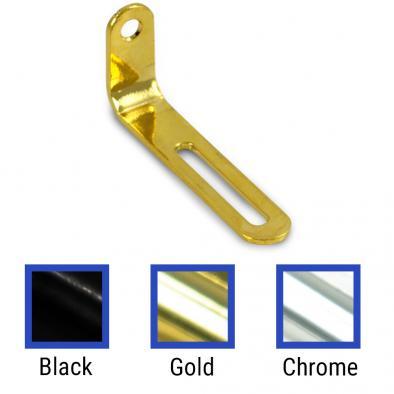 WD® Modern Les Paul® Style Pickguard Bracket