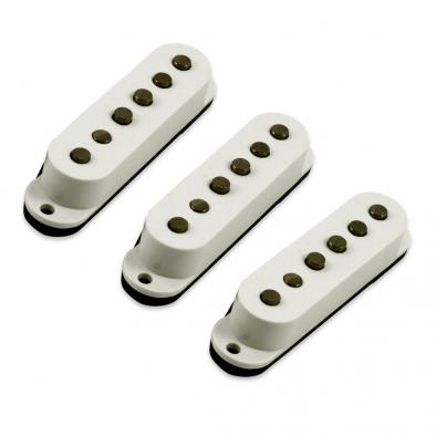 Kent Armstrong® Handwound Series 1961 Custom Strat Pickup Set