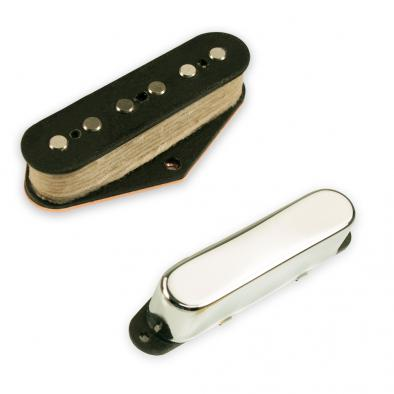 Kent Armstrong Handwound Series 1966 Pickup Set For Fender Telecaster
