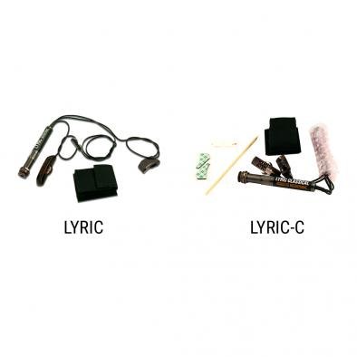 L.R. Baggs Lyric Microphone For Acoustic Or Classical Guitar