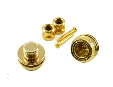 WD® Quick Release Strap Locks