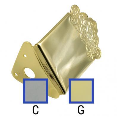 WD® Mandolin Tailpiece