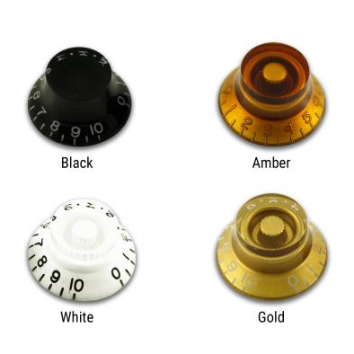 WD® Bell Knob Set Of 2 Metric