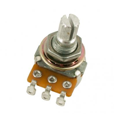 WD® Metric Mini Potentiometer 250 kohm - 500 kohm