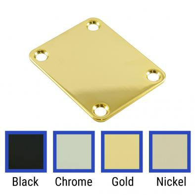 WD® 4 Hole Neck Plate