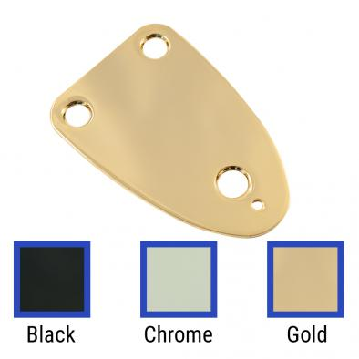 WD 3 Hole Neck Plate