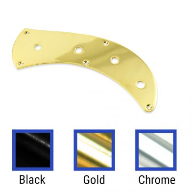 WD Control Plate for Bass