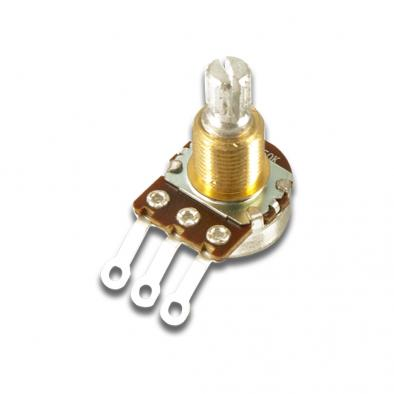 Bourns® Pro Audio PDB181 Mini Guitar Potentiometer ±20% Tolerance 250 kohm -500 kohm