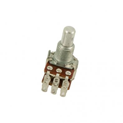 Bourns® Pro Audio PDB182 Blend-Balance Mini Potentiometer ±20% Tolerance 250 kohm -500 kohm