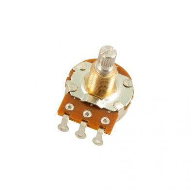 Bourns Pro Audio PDB24 No Load Guitar Potentiometer  20% Tolerance 250 kohm  -  500 kohm