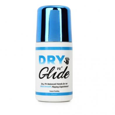 Graph Tech Dry N' Glide Talc Formula Roll On
