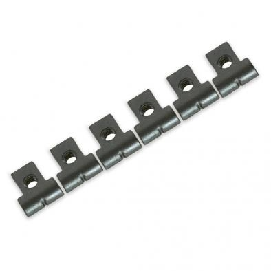 Graph Tech® StringSaver Saddle Set For B-2 Or SUNG IL® Tune-O-Matic Bridges