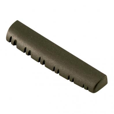Graph Tech® Black TUSQ XL 12 String 1 7/8 in. Slotted Nut