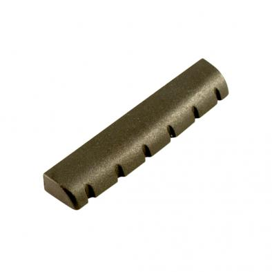 Graph Tech® Black TUSQ XL 1 23/32 in. Slotted Nut
