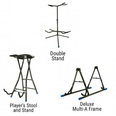 ProRockGear® Instrument Stand