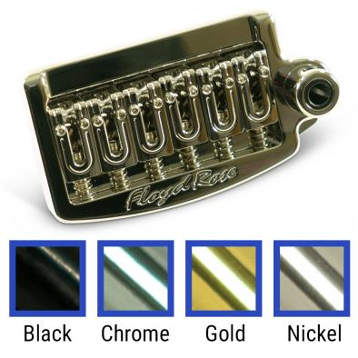 Floyd Rose Rail Tail Tremolo