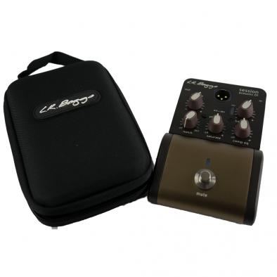L.R. Baggs Session DI Acoustic Guitar Preamp